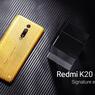 Ponsel Redmi K20 Pro Bodi Emas Dijual Rp 97 Juta