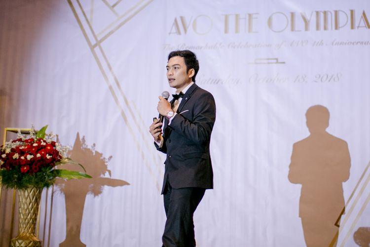 Founder Avoskin Anugrah Pakerti