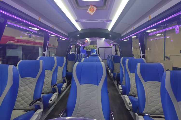 Bio Smart & Safe Bus PO Sumber Alam