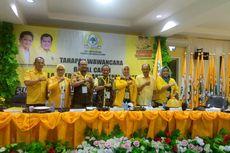 2 Adik Menteri Pertanian Berebut Kursi Wali Kota Makassar