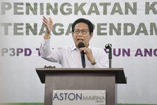 Gus Menteri Ingin Pendamping Desa Miliki Kapasitas di Atas Rata-rata