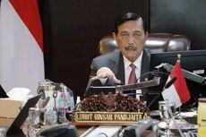 Luhut Minta KPK Jangan Berlebihan Periksa Edhy Prabowo