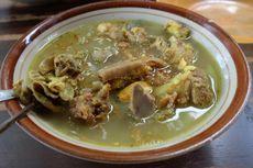 Resep Tengkleng Kambing Khas Solo, Makanan yang Lahir Saat Penjajahan Jepang