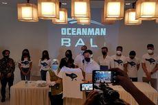 Sanur Bakal Jadi Sorotan Dunia Saat Helat Oceanman Bali 2021