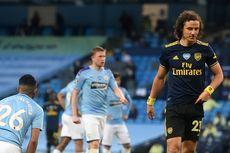 Hasil Undian Perempat Final Piala Liga Inggris, Arsenal Jumpa Man City