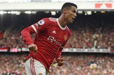 Gara-gara Ronaldo, Pemain MU Sungkan Nikmati Makanan Manis Saat Pesta
