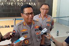 IRT Jadi Penyandang Dana Kelompok Peluru Katapel untuk Gagalkan Pelantikan Jokowi-Ma'ruf