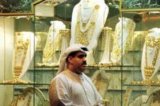 Perangi Obesitas, Dubai Gelar Kontes Berhadiah Emas