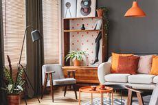 8 Ide untuk Ciptakan Ruangan Bergaya Rustic