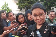 Menlu: 103 Jemaah Haji Indonesia Pengguna Paspor Filipina Sudah di KBRI