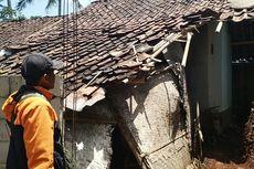 Tiga Kecamatan di Sukabumi Dilanda Bencana Akibat Hujan Deras