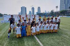 Asiana Soccer School Akan Hadirkan Akademi Sepak Bola demi Timnas Indonesia