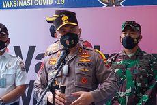 Polda Metro Jaya Catat 1,9 Juta Pelanggaran Lalu Lintas di Jakarta Sepanjang 2020