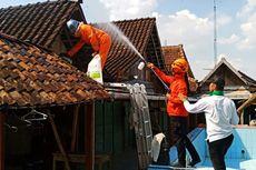 Terima 5 Aduan Sarang Tawon Ndas Dalam Sehari, BPBD Ngawi Tak Berdaya...