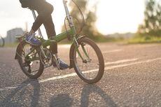 Bus PPD Jadi Feeder MRT, Penumpang yang Bawa Sepeda Lipat Boleh Masuk
