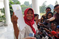 Pasca-Amnesti untuk Baiq Nuril: Kasusnya Jadi Catatan Sejarah, Gelar Syukuran hingga Dipanggil Kejari Mataram