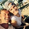 Katanya Teman, Ucapan Selamat Ulang Tahun Tom Felton untuk Emma Watson Buat Heboh