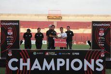 Elite Pro Academy U-16, Dibina sejak Dini, Harapan Esok Nanti