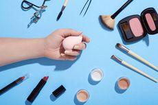 Awas, Make Up dan Peralatan Kecantikan Bisa Jadi Sarang Bakteri Loh...