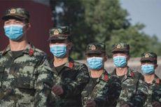 China Datangkan Pelatih Bela Diri ke Perbatasan Usai Bentrok dengan India