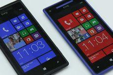 HTC Kembangkan OS Baru Pesaing Android