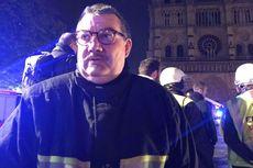 Pastor Ini Selamatkan Mahkota Duri Yesus dari Gereja Notre Dame yang Terbakar