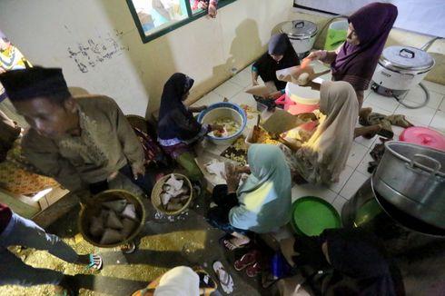 Tsunami Banten, Kemensos Sediakan 6 Dapur Umum dan Bantuan Psikososial