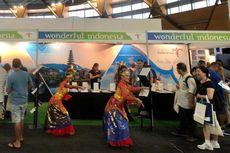 Promosikan Wonderful Indonesia, Kemenpar Bidik 4 Kota di Australia