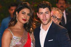 Setelah Pesta Pertunangan, Priyanka Chopra dan Nick Jonas Kunjungi Panti Asuhan