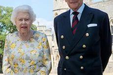 Tahun Depan, Barbados Hapus Ratu Elizabeth II sebagai Kepala Negara
