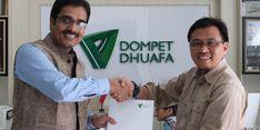 Bantu Pengungsi Rohingya, Dompet Dhuafa Gandeng Lembaga Non Profit Bangladesh