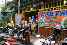 Bakso PMI, Jawara Bakso Rudal di Bogor