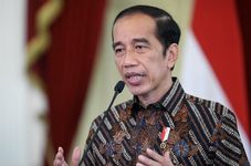 Jokowi Calls for Unity Against Terrorism