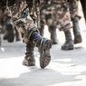 Rancangan Perpres Pelibatan TNI Berantas Terorisme Dikritik