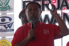 Empat Pimpinan KPK Siap Kembalikan Mandat ke Presiden Jokowi