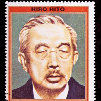 Kaisar Jepang Hirohito