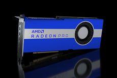 AMD Radeon Pro VII Meluncur, Jegal Nvidia Quadro