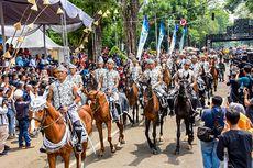 Ridwan Kamil: Jawa Barat Harus Menjadi Provinsi Pariwisata