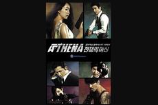 Sinopsis Athena: Goddess of War, Dibintangi oleh Choi Siwon