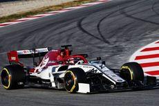 Positif Covid-19, Kimi Raikkonen Batal Balapan di F1 GP Belanda 2021