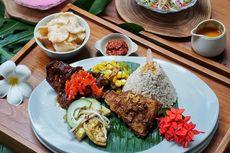 Layanan Pesan Antar Makanan di Jakarta, dari Bunga Rampai, Waroeng Kita, sampai Kembang Goela