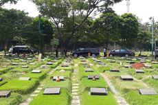 Jenazah Pasien Covid-19 Bisa Dimakamkan di Pemakaman Mana Saja asal Terapkan Prokes