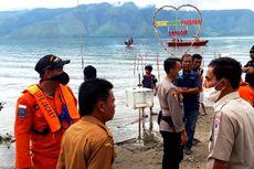 Warga Medan Ditemukan Tenggelam di Danau Toba