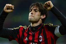Juventus Vs AC Milan, Kaka Yakin Rossoneri Menang dan Kembali ke Liga Champions