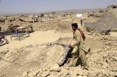 Aksi Militan Ganggu Bantuan untuk Korban Gempa Pakistan