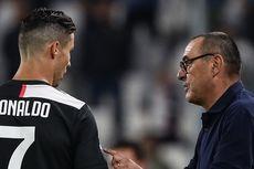 Link Live Streaming Napoli Vs Juventus, Sarri Siap Hadapi Tekanan Fans Tuan Rumah