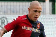 Berita Transfer, Radja Nainggolan dan Cagliari Kembali Bersama