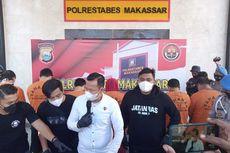 Wanita Pengusaha Jakarta Dalang Penculikan Sopir Taksi Online di Makassar Dijerat Pasal Berlapis