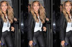 Gaya Poni Superpendek Beyonce Kejutkan Penggemar