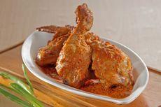 Resep Ayam Bumbu Rujak Enak Seperti Buatan Jerry MasterChef Indonesia
